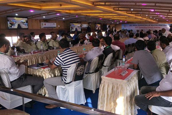 houseboat-event-management