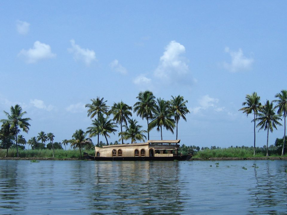 Alleppey - Vembanad Lake